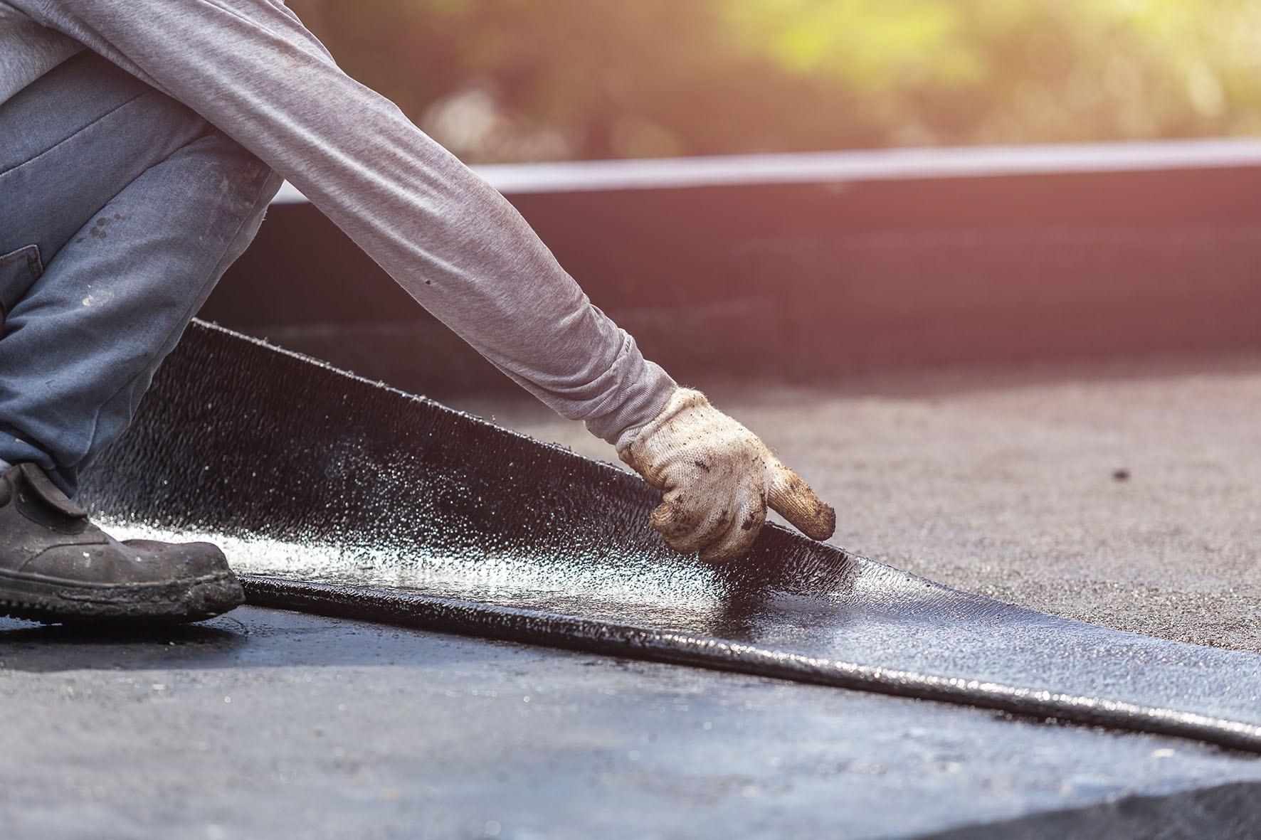 EIB, spécialiste en toiture terrasse et bardage